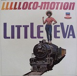 LITTLE EVA / LLLLLOCO-MOTION