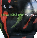 A TRIBE CALLED QUEST / THE ANTHOLOGY