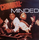 BOOGIE DOWN PRODUCTIONS / CRIMINAL MINDED