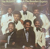 THE PAZANT BROS & BEAUFORT EXPRESS / LOOSE & JUICY