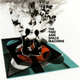 TIME AND SPACE MACHINE / YOU ARE THE ONE