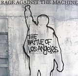 RAGE AGAINST THE MACHINE / BATTLE OF LOS ANGEL