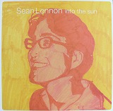 SEAN LENNON / INTO THE SUN