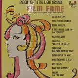 ENOCH LIGHT & THE LIGHT BRIGADE / FILM FAME