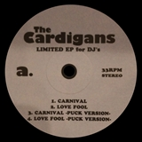 CARDIGANS / LIMITED EP FOR DJS