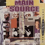 MAIN SOURCE / JUST HANGIN OUT