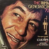 LOUIS PRIMA / THE PRIMA GENERATION '72