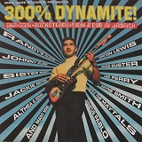VARIOUS (JACKIE MITTOO、LEE PERRY、BYRON LEE) / 300% DYNAMITE !