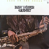 BILLY HARPER QUINTET / LOVE ON THE SUDAN