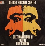 GEORGE RUSSELL SEXTET / AT BEETHOVEN HALL II