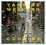 VAMPIRE WEEKEND / COUSINS