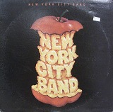 NEW YORK CITY BAND / SAME
