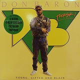 DON BARON / YOUNG GIFTED AND BLACK