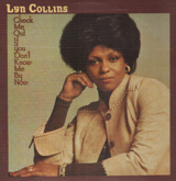 LYN COLLINS / CHECK ME OUT IF YOU DONT KNOW ME BY