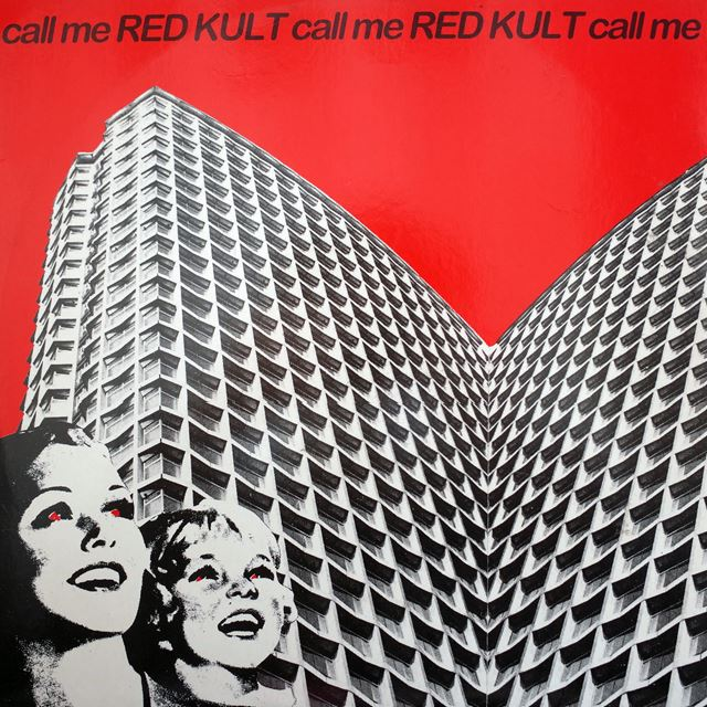 RED KULT / CALL ME