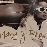 MARY J. BLIGE   / SHARE MY WORLD