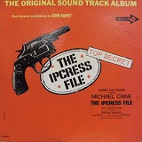 O.S.T. (JOHN BARRY) / IPCRESS FILE