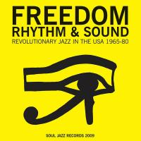 VARIOUS / FREEDOM RHYTHM & SOUND VOLUME ONE