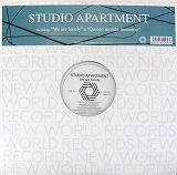 STUDIO APARTMENT / WE ARE LONELY