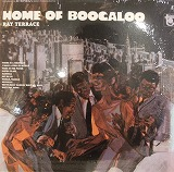 RAY TERRACE / HOME OF BOOGALOO