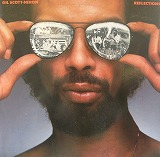 GIL SCOTT HERON / REFLECTION