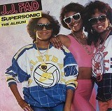 J.J. FAD / SUPERSONIC