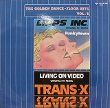 LIPPS INC / FUNKYTOWN