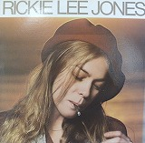 RICKIE LEE JONES / SAME