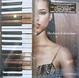 ALICIA KEYS / DIARY OF ALICIA KEYS