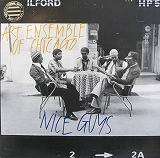 ART ENSEMBLE OF CHICAGO / NICE GUYS