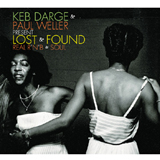 KEB DARGE & PAUL WELLER / LOST & FOUND