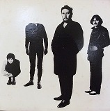 STRANGLERS / BLACK AND WHITE