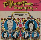 PARTRIDGE FAMILY / SHOPPING BAG