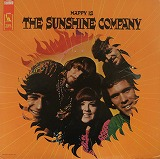 SUNSHINE COMPANY / HAPPY IS THE SUNSHINE COM..