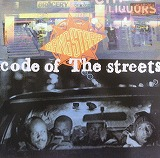 GANGSTARR / CODE OF THE STREETS