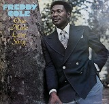 FREDDY COLE ONE MORE LOVE SONG