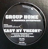 GROUP HOME / EAST NY THEORY