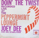 JOEY DEE AND HIS STARLITERS / DOIN' THE TWIST