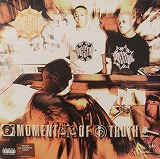 GANG STARR / MOMENT OF TRUTH
