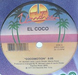 EL COCO / COCOMOTION