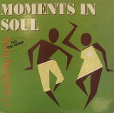 J.T. AND THE BIG FAMILY / MOMENTS IN SOUL