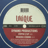 DYNAMO PRODUCTIONS / STEPPIN' IT UP