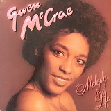 GWEN McCRAE / MELODY OF LIFE