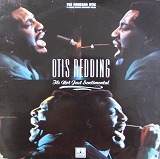 OTIS  REDDING / IT'S NOT JUST SENTIMENTAL