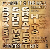 BOOKER T & THE MGS / GREATEST HITS