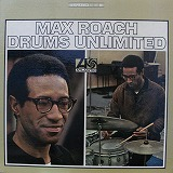 MAX ROACH / DRUMS UNLIMITED
