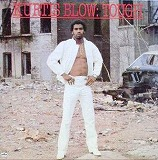 KURTIS BLOW / TOUGH