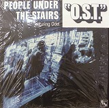 PEOPLE UNDER THE STAIRS / O,S,T,