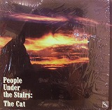 PEOPLE UNDER THE STAIRS / THE CAT