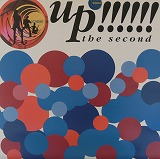 VARIOUS / UP!!!!!! THE SECOND